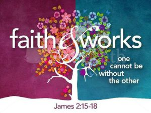 Bible Study – The Book of James – Living Jesus In Real Life